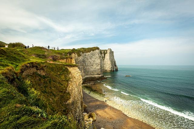 Que visiter en Normandie lors d'un voyage en famille?