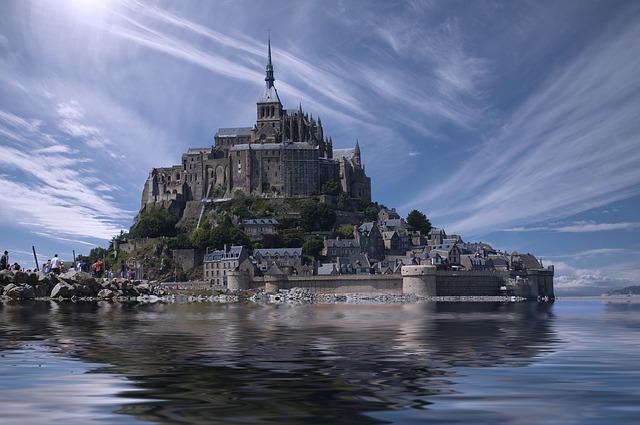 Que faut-il savoir sur la région de Normandie en France?
